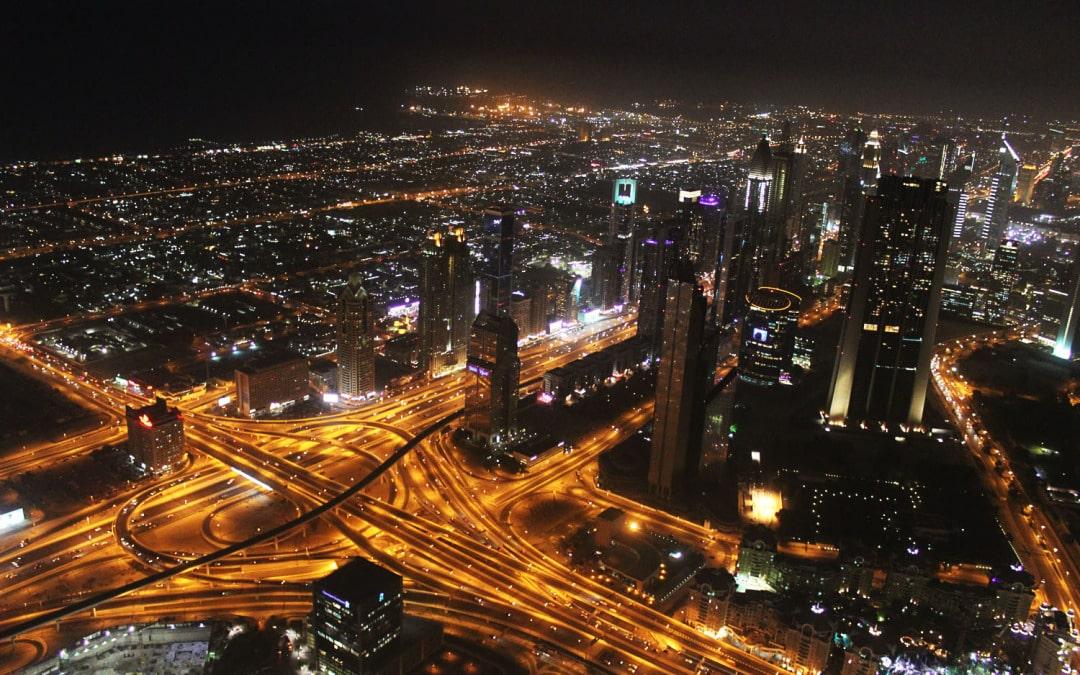 5 REASONS WHY YOU SHOULD VISIT UNITED ARAB EMIRATES