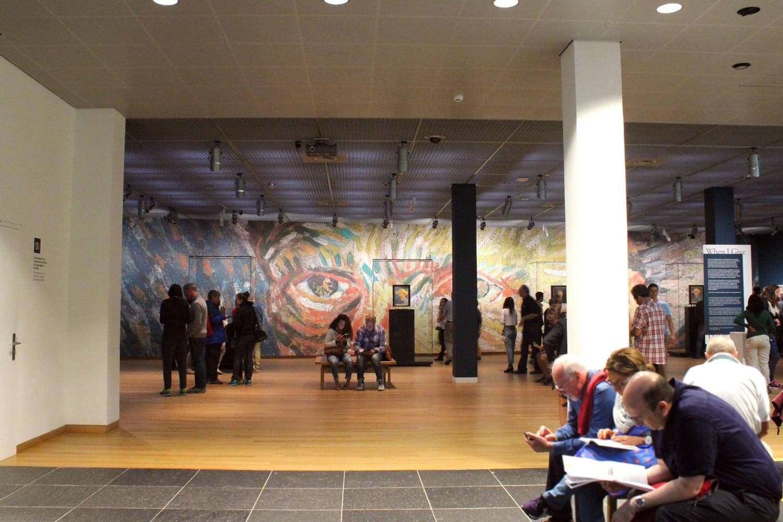 Amsterdam in 5 days itinerary van gogh museum