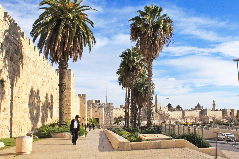 Jerusalem things to do jaffa