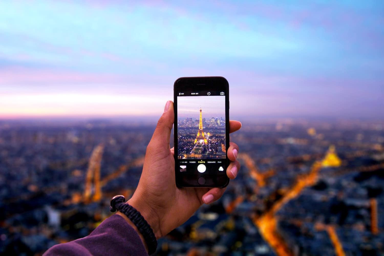 how to instagram photos travel