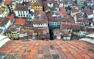 A WEEKEND IN FLORENCE, ITALY