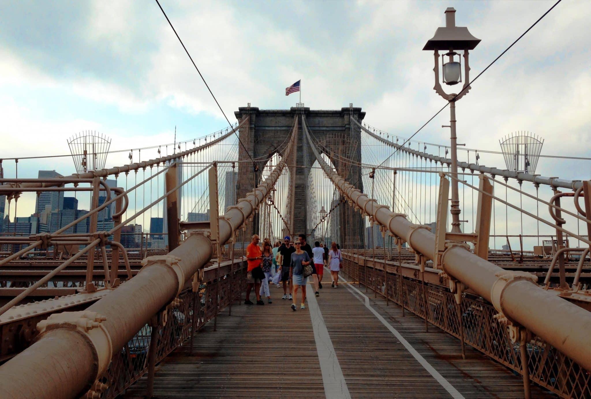 summer in new york brooklyn