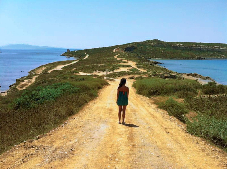 the best beaches in sardinia