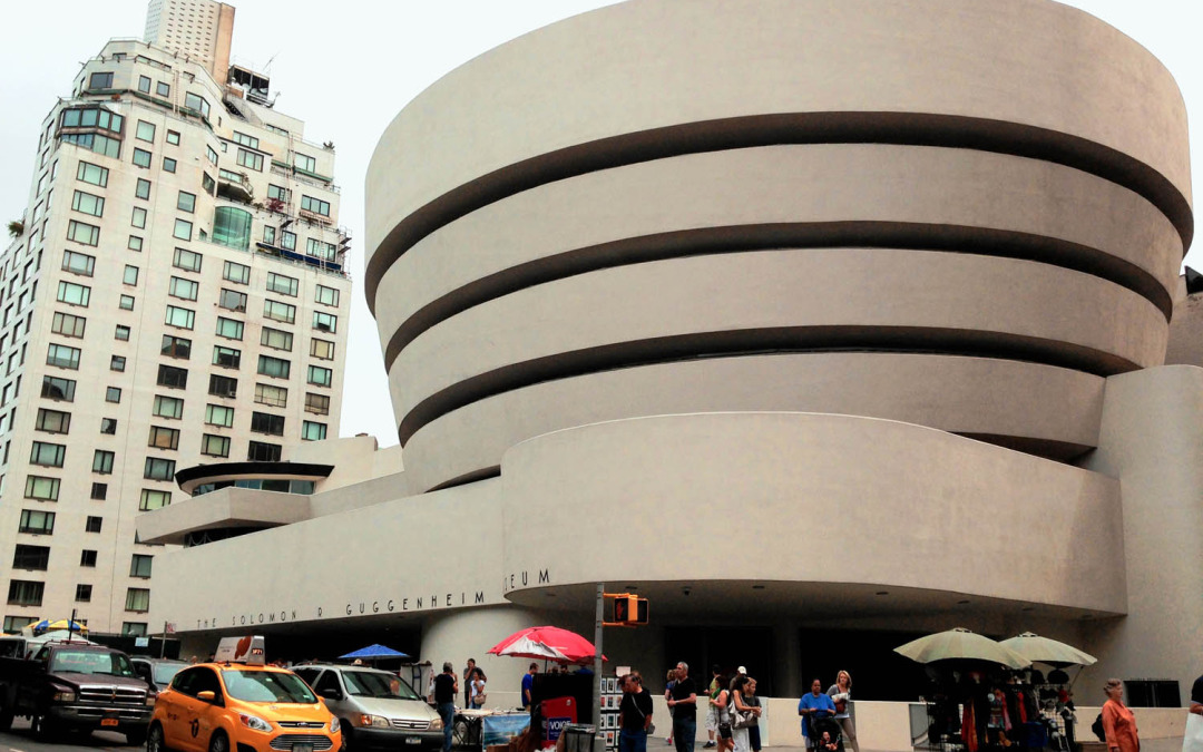 THE BEST MUSEUMS IN NEW YORK CITY