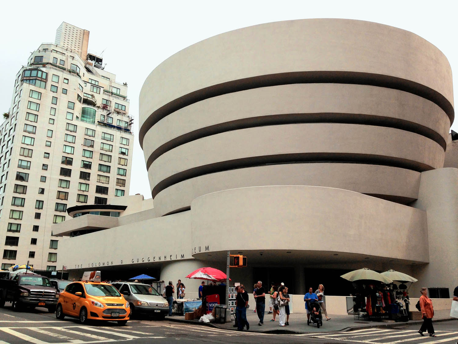 the best museum in new york city