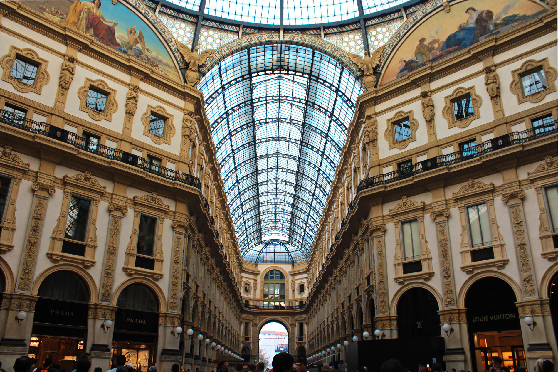 things to see in milan
