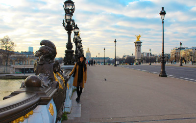FIVE FABULOUSLY FREE THINGS TO DO IN PARIS