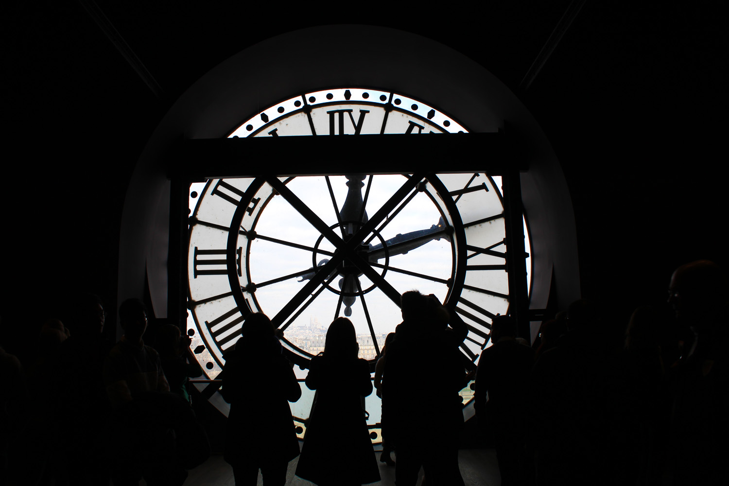must-see museums in paris d'orsay