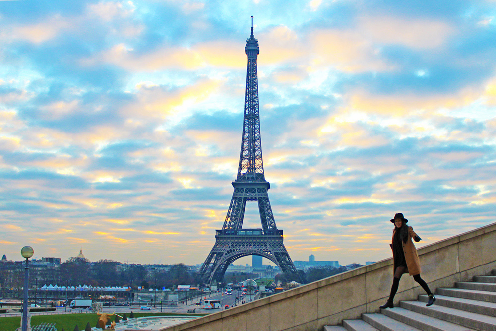 "HOW TO ""DO"" PARIS IN 5 DAYS: THE ULTIMATE ITINERARY"