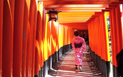 10 REASONS WHY YOU SHOULD VISIT JAPAN RIGHT NOW