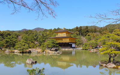 KYOTO IN ONE DAY: THE PERFECT TOUR OF THE CITY OF SHRINES