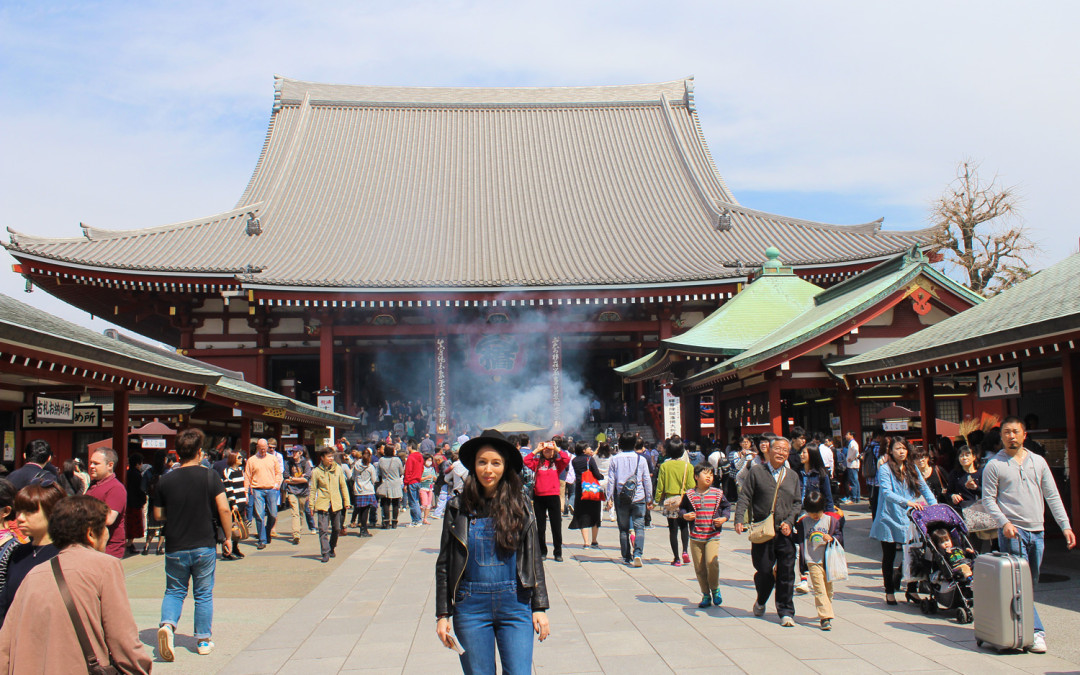 KNOW BEFORE YOU GO: JAPANESE ETIQUETTE AND CUSTOMS