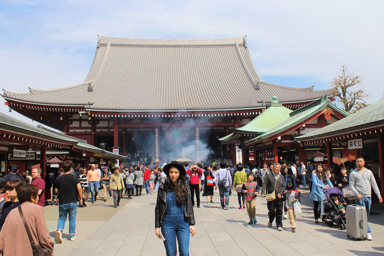 Plan Your First Trip To Japan: Travel Guide & Itinerary