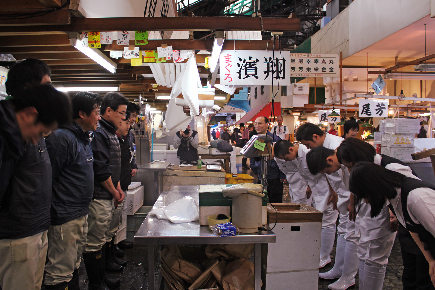japanese etiquette and customs greetings