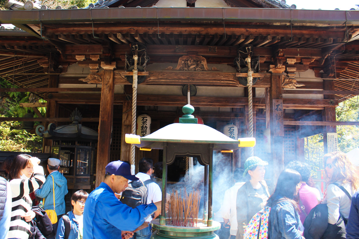 japanese etiquette and customs greetings temples shrines