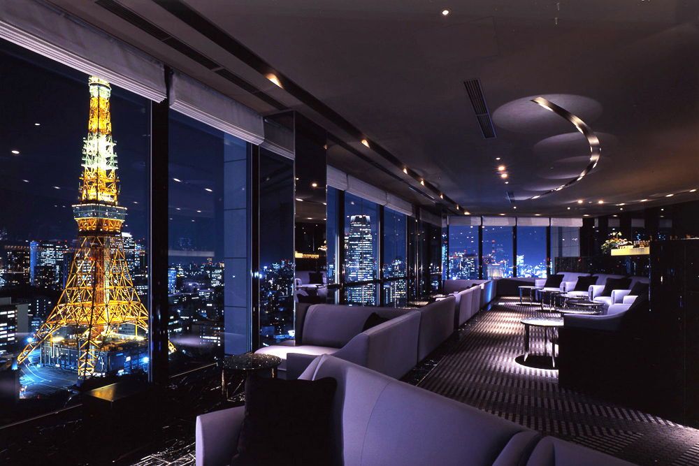 The Prince Park Tower Tokyo Hotel Review Green And