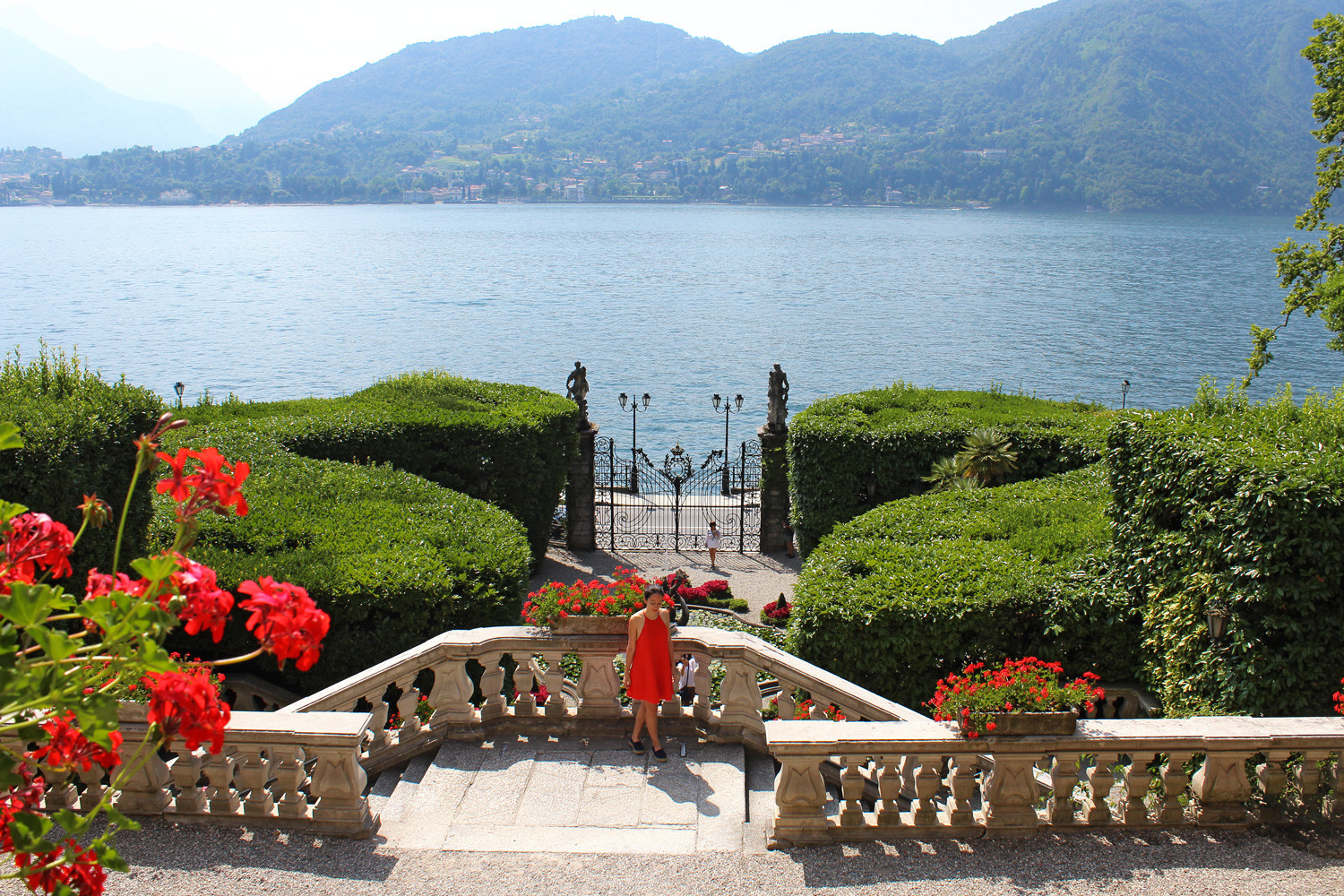 A WEEKEND AT LAKE COMO: TRAVEL GUIDE VILLA CARLOTTA