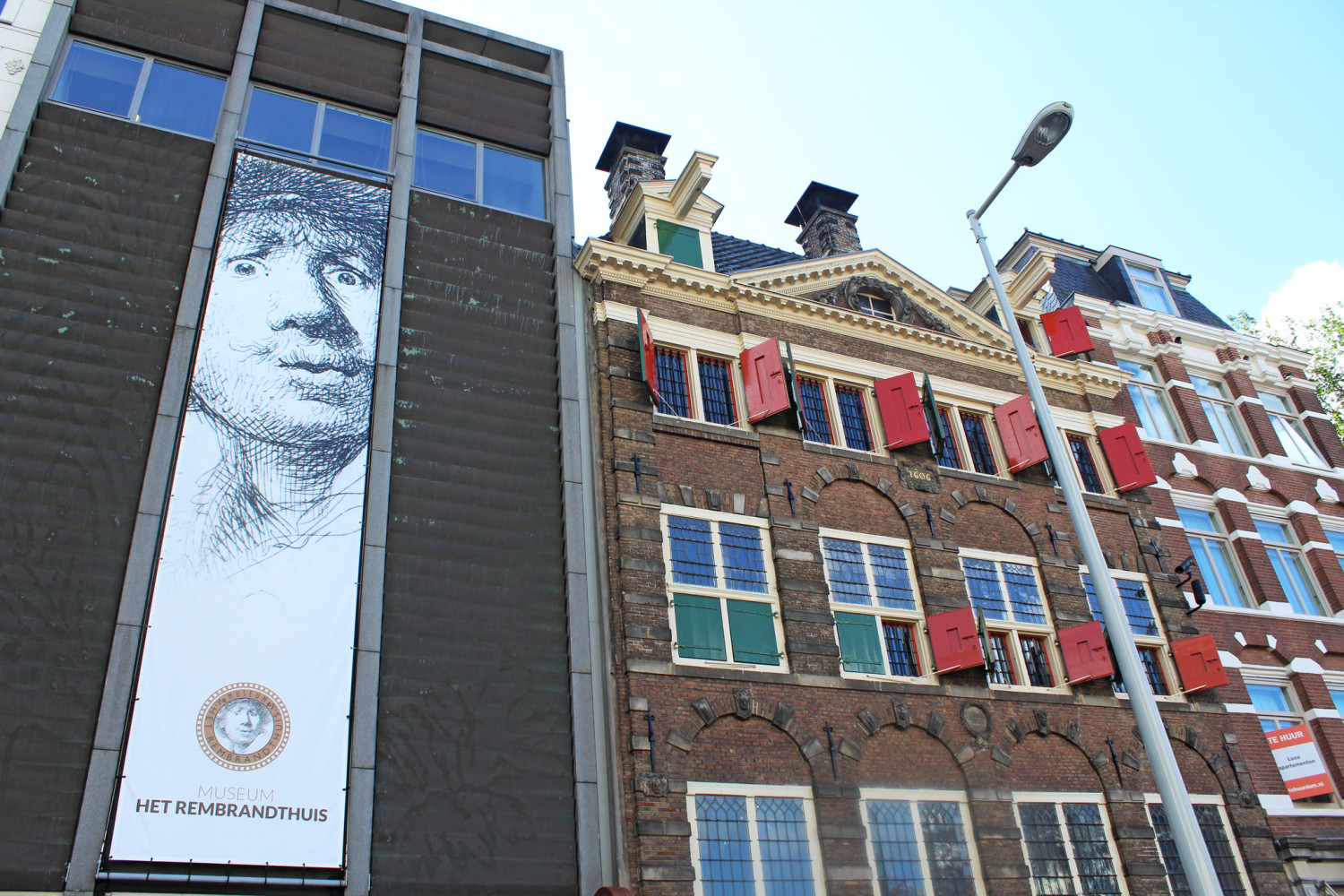 Museums in Amsterdam