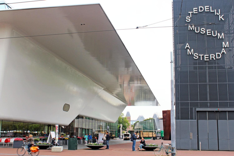 Stedelijk Museums in Amsterdam