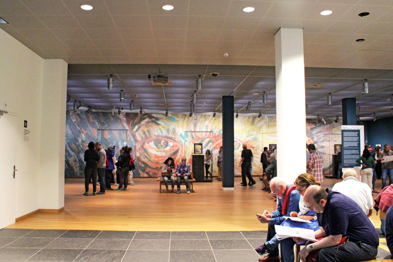 Van Gogh Museums in Amsterdam