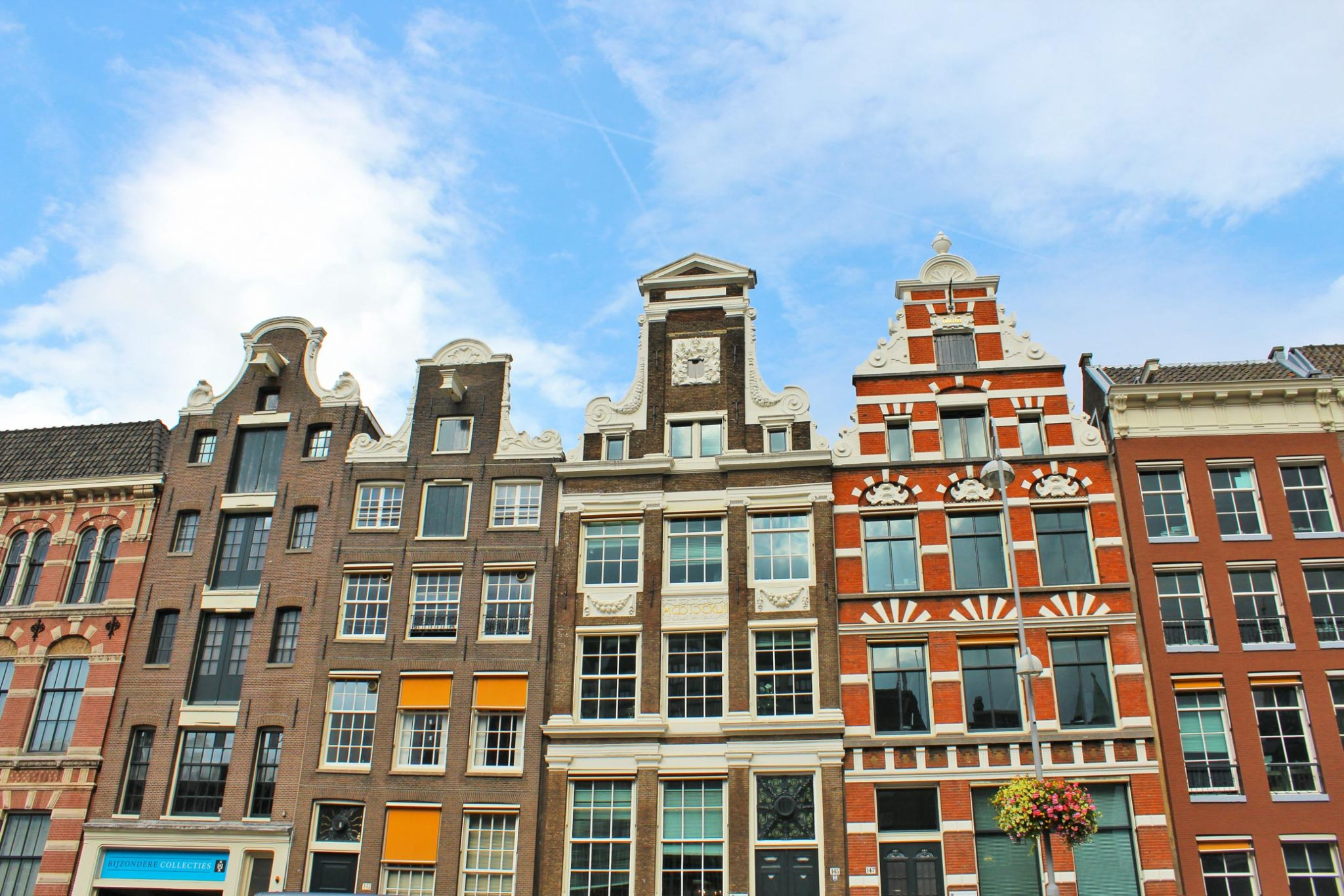 fun facts about amsterdam