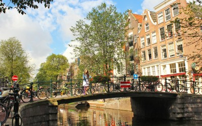 TEN FUN FACTS ABOUT AMSTERDAM: DID YOU KNOW…?