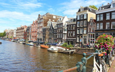 """HOW TO """"DO"""" AMSTERDAM IN 5 DAYS: THE ULTIMATE ITINERARY"""
