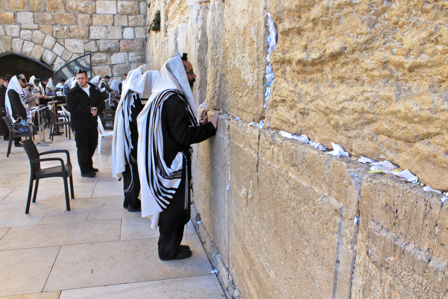 Jerusalem things to do see western wall