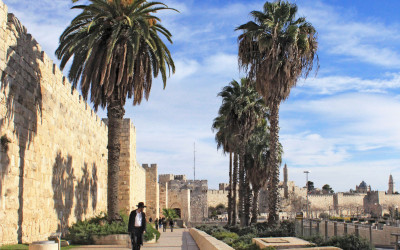 10+ THINGS EVERYONE SHOULD KNOW BEFORE VISITING ISRAEL