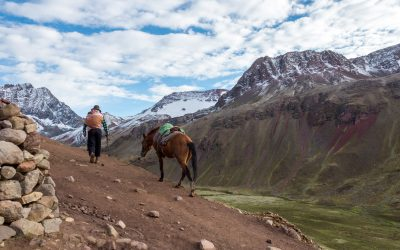10 REASONS WHY YOU SHOULD VISIT PERU RIGHT NOW