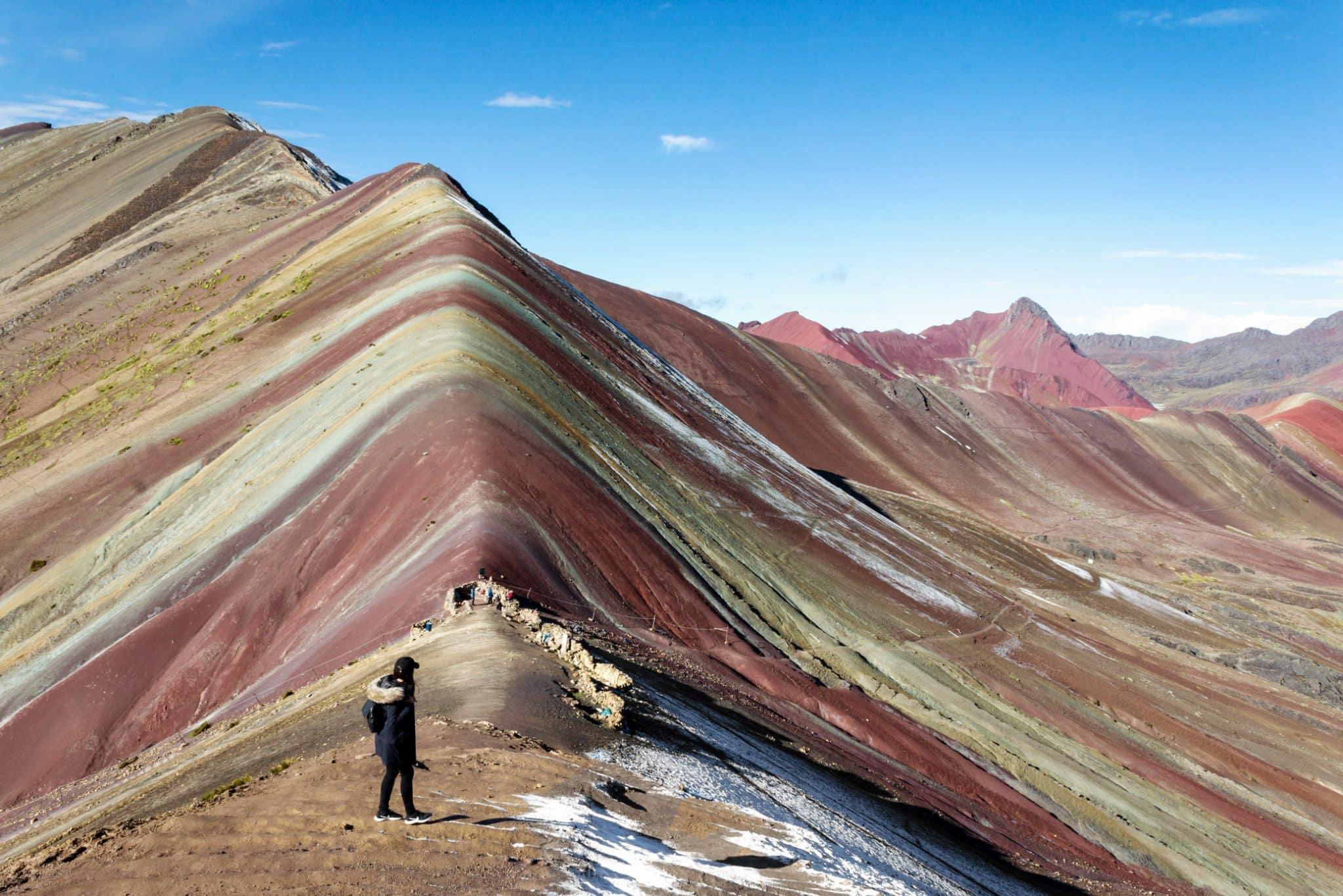 Rainbow Mountain, Peru: Is It Worth the Hike?