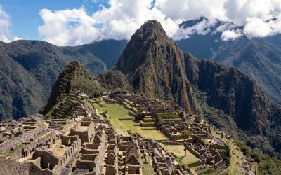 HOW TO VISIT MACHU PICCHU: FULL GUIDE