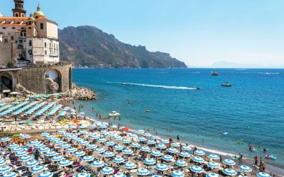 "HOW TO ""DO"" THE AMALFI COAST IN 5 DAYS: FIRST-TIMER'S GUIDE"