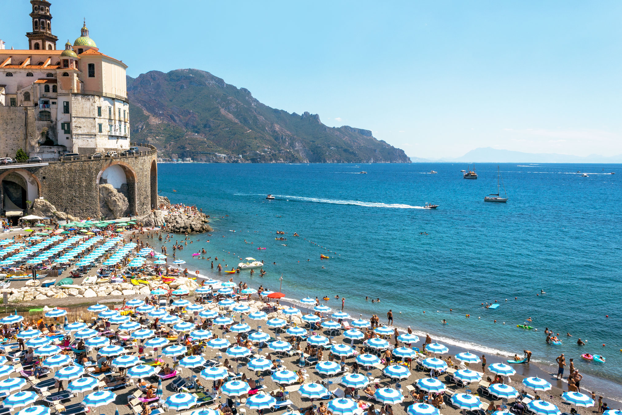 How To Do The Amalfi Coast In 5 Days First Timer S Guide