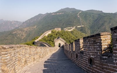 HOW TO VISIT THE GREAT WALL OF CHINA WITHOUT THE CROWDS