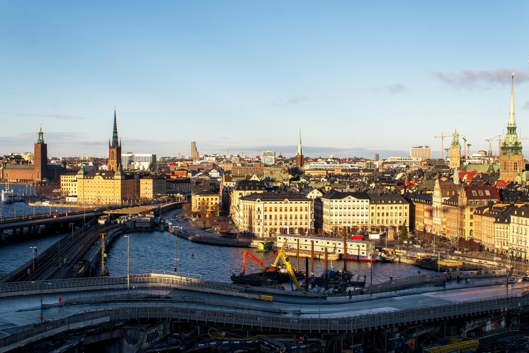 """TO """"DO"""" STOCKHOLM 3 DAYS: GUIDE ITINERARY"""