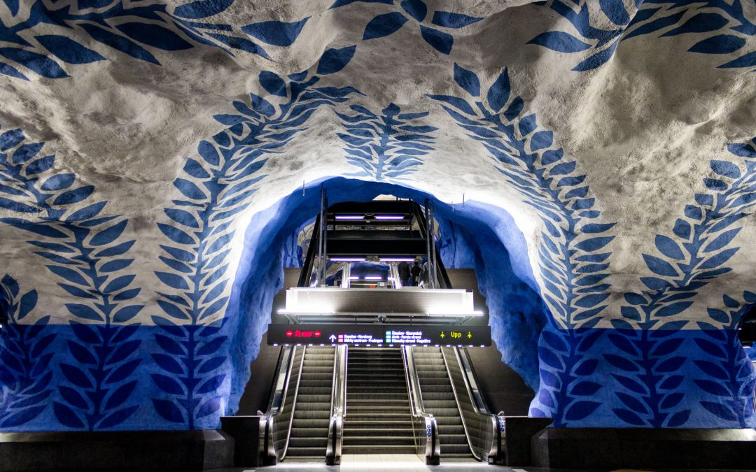 """HOW TO """"DO"""" STOCKHOLM IN 3 DAYS: GUIDE & ITINERARY"""