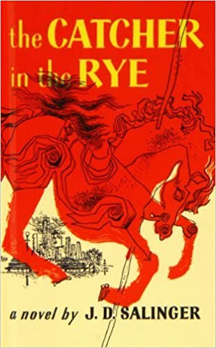 best books catcher in the rye