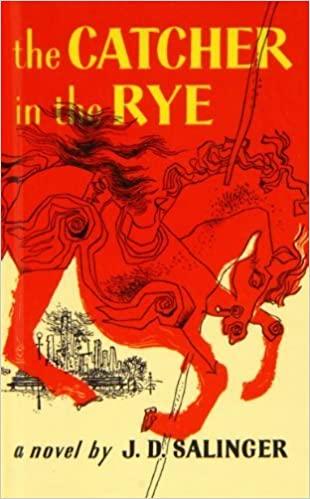 best books catcher in the rye