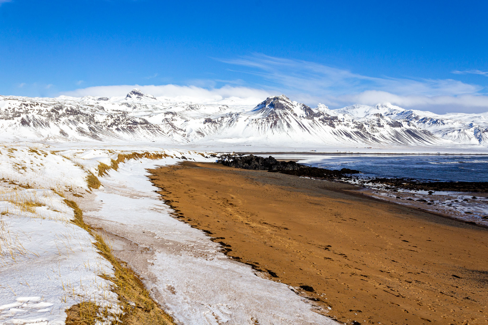why visit Iceland