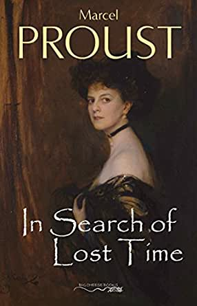 best books search of lost time