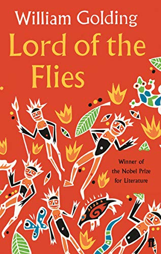 best books lord of the flies Golding