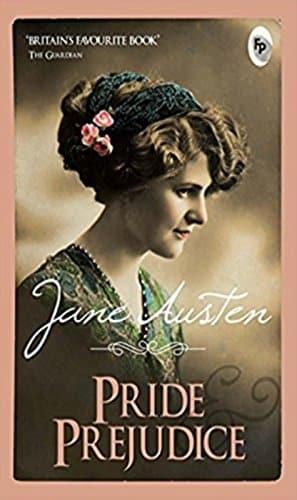 best books pride and prejudice