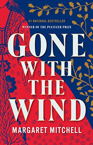 best books gone with the wind