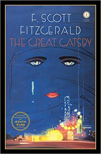 best books great gatsby