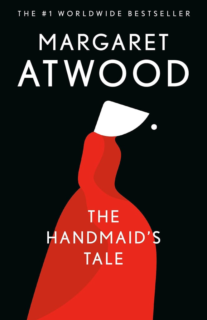 best books atwood handmaid's tale
