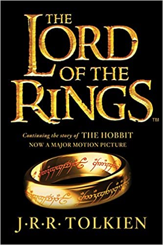 best books tolkien lord of the rings