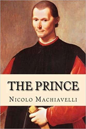 best books prince machiavelli