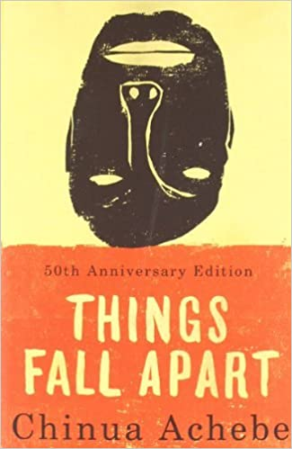 best books things fall apart chinua achebe