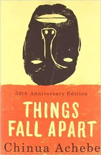 best books things fall apart chinua achebe